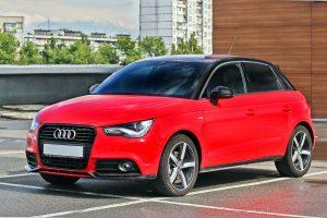 Køb en brugt Audi A3 med fuld garanti